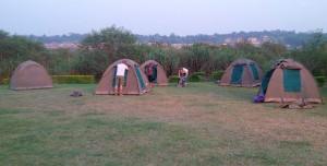 Camping-Safaris-Uganda