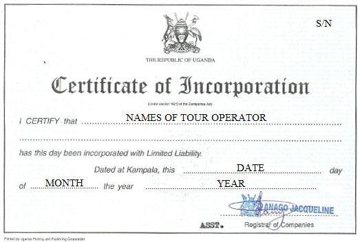 best tour operator uganda.