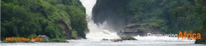 Murchsion Falls-Discovering Africa