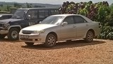 Uganda Car Hire