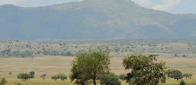 uganda national parks kidepo valley national park