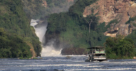 3 Days Murchison Falls Safaris