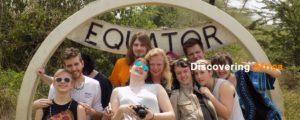 Kjong Safaris Group Tours