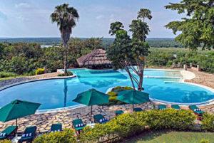 Luxury Uganda Safaris