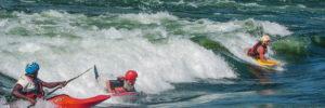 white water rafting safaris Uganda