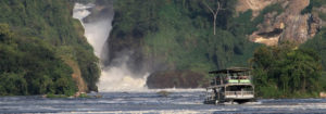 Murchison Falls Park Boat Cruise
