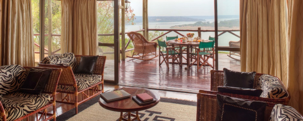 Queen Elizabeth National Park Accommodation