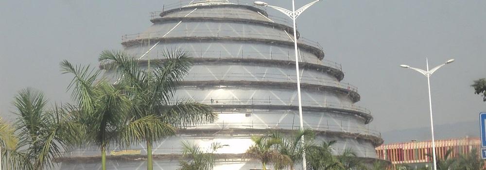 1 Day Kigali City Tour Rwanda