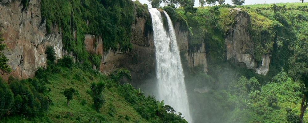 Sipi Falls Tour Uganda