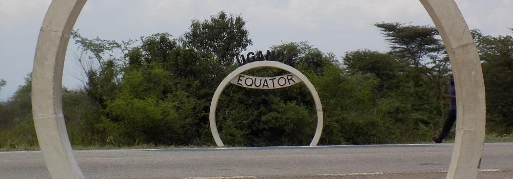 Uganda Equator Day Tour from Kampala City