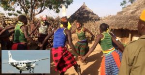 3 days Fly Kidepo Safaris Uganda