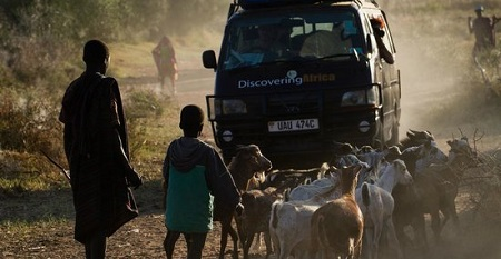 4 Days Kidepo valley national park   Uganda wildlife tours