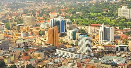 Kampala City Day Tour