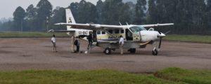 10 Days Uganda fly in Safari