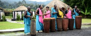 Iby'lwacu culture in Rwanda