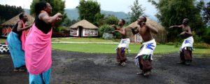 Iby'lwacu culture Rwanda