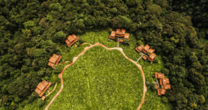 one & only nyungwe lodge